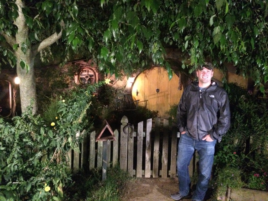 Hobbiton, New Zealand, Hobbiton Movie Set, Tauranga, Hobbiton is one of the Coolest Things in New Zealand, night tour