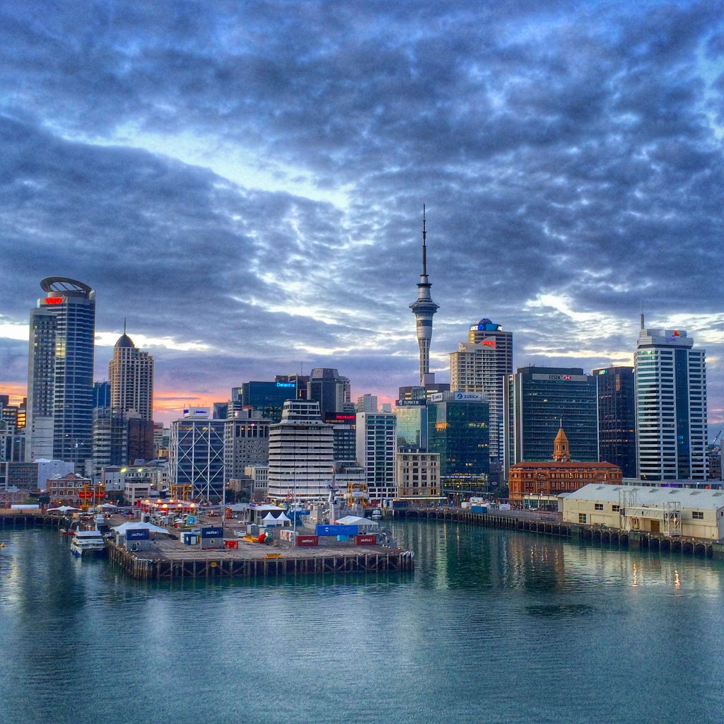 The 10 Most Memorable Trips of My Life, Most Memorable Trips, Auckland, New Zealand