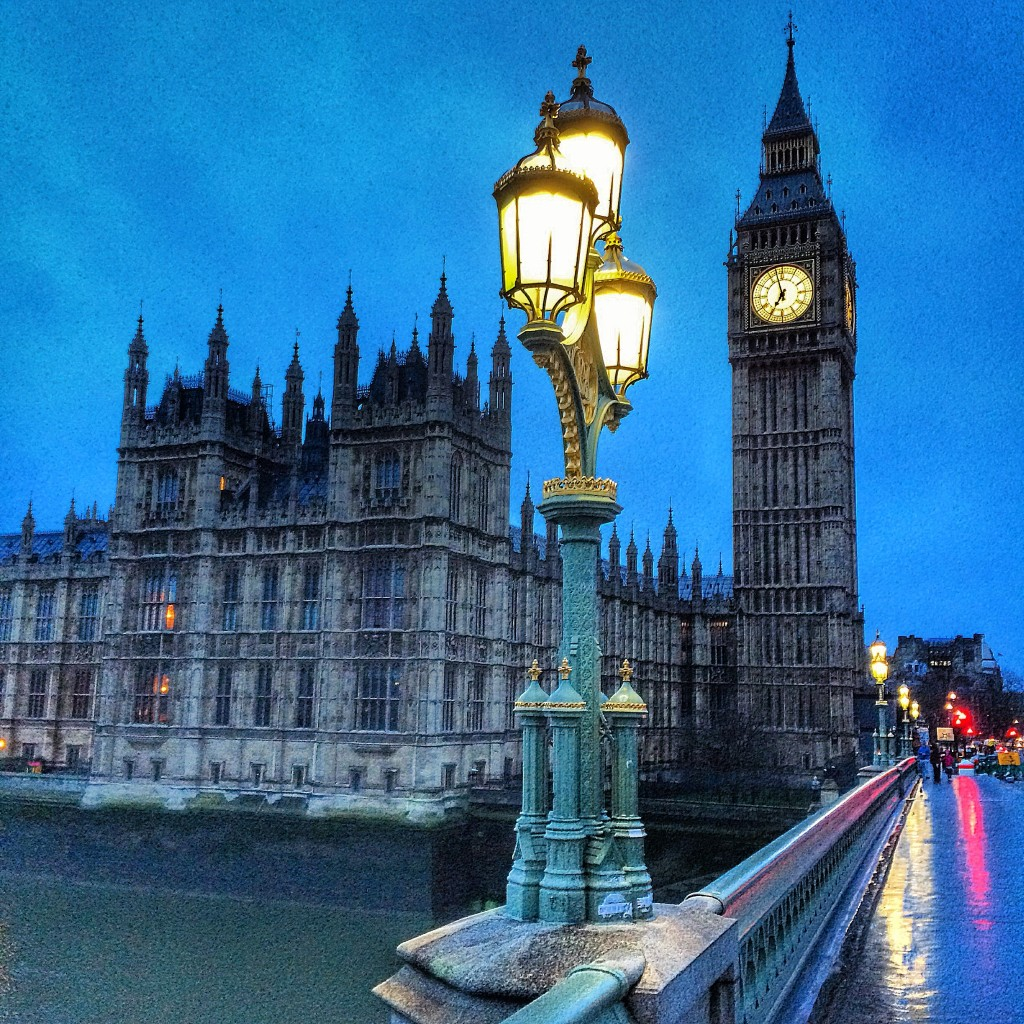 The 10 Most Memorable Trips of My Life, Most Memorable Trips, Big Ben, Parliament, London