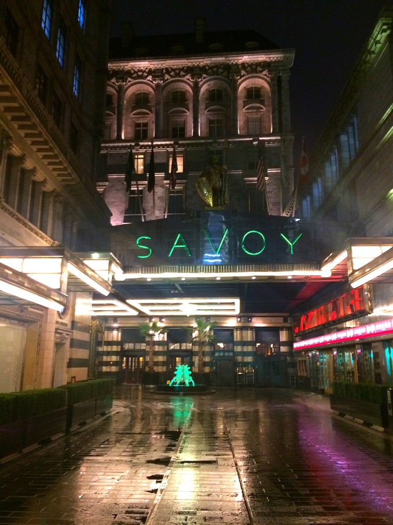 A Perfect Weekend at The Savoy Hotel London, The Savoy Hotel London, Savoy Hotel, London, Fairmont Hotels, England, UK, United Kingdom, luxury