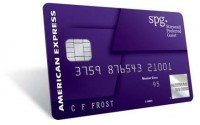 Get 35,000 Starpoints with the SPG Amex Card