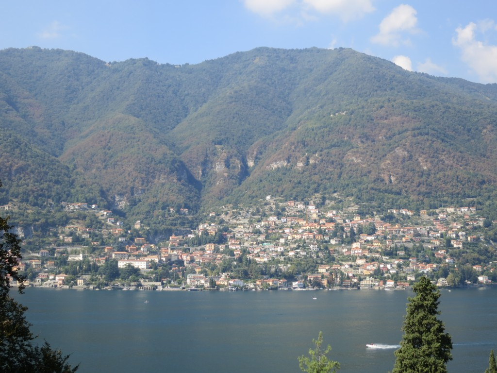 Lake Como, Italy, Allianz Travel Insurance