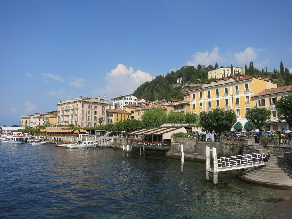 Bellagio, Lake Como, Italy, Allianz Travel Insurance