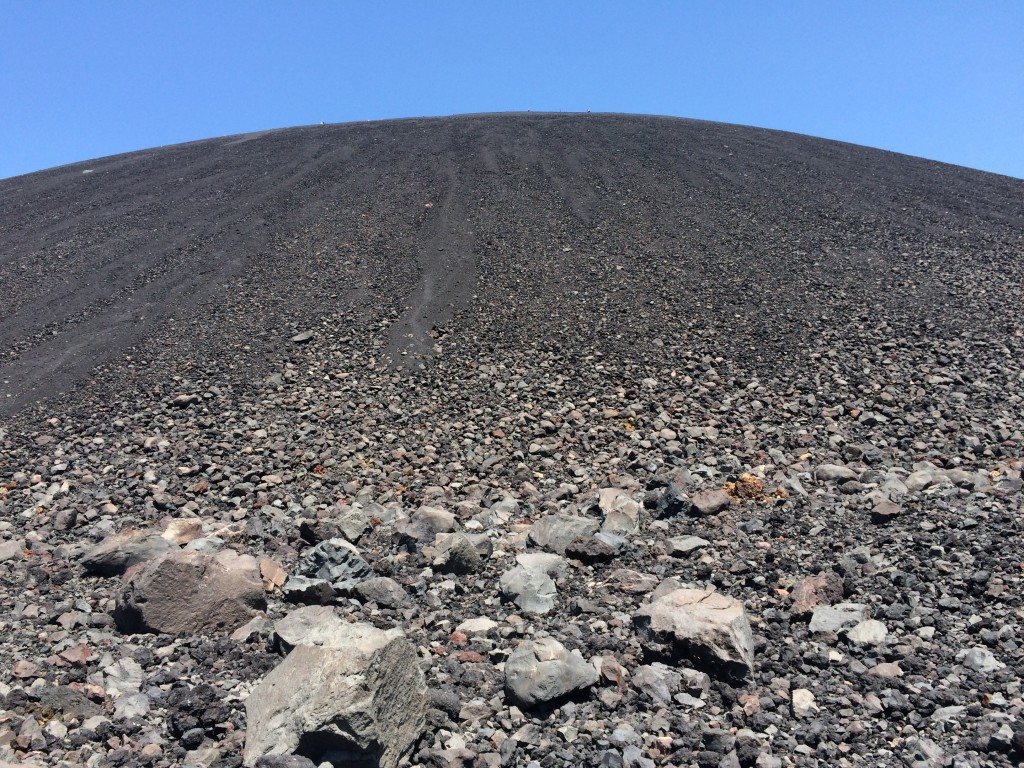 5 Awesome Things to do in Nicaragua, Nicaragua, Leon, Cerro Negro, volcano Boarding