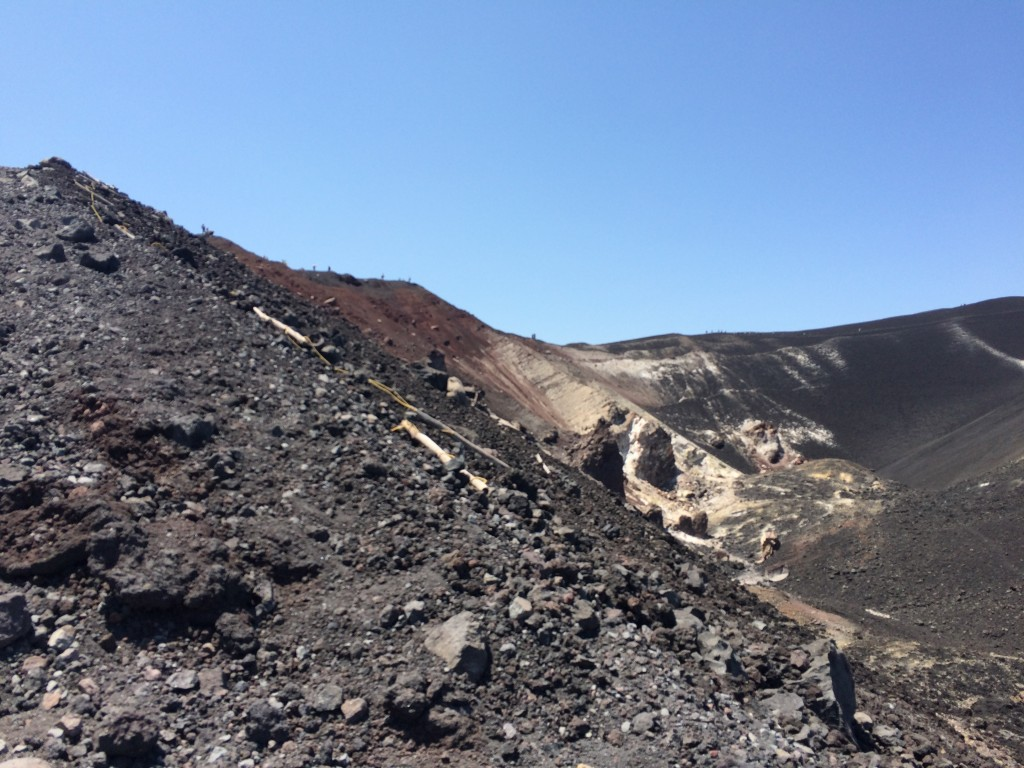 5 Awesome Things to do in Nicaragua, Nicaragua, Leon, Cerro Negro, volcano Boarding, hike