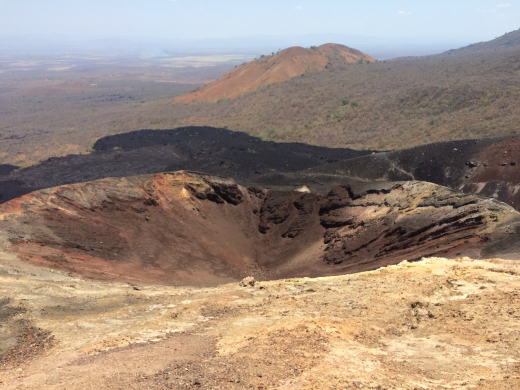 5 Awesome Things to do in Nicaragua, Nicaragua, Leon, Cerro Negro, volcano Boarding, volcano
