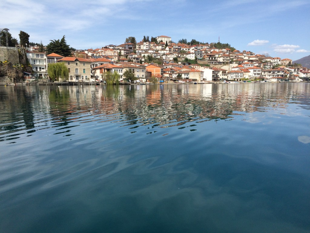 Lake Ohrid, Ohrid, Macedonia, Macedonia Road Trip