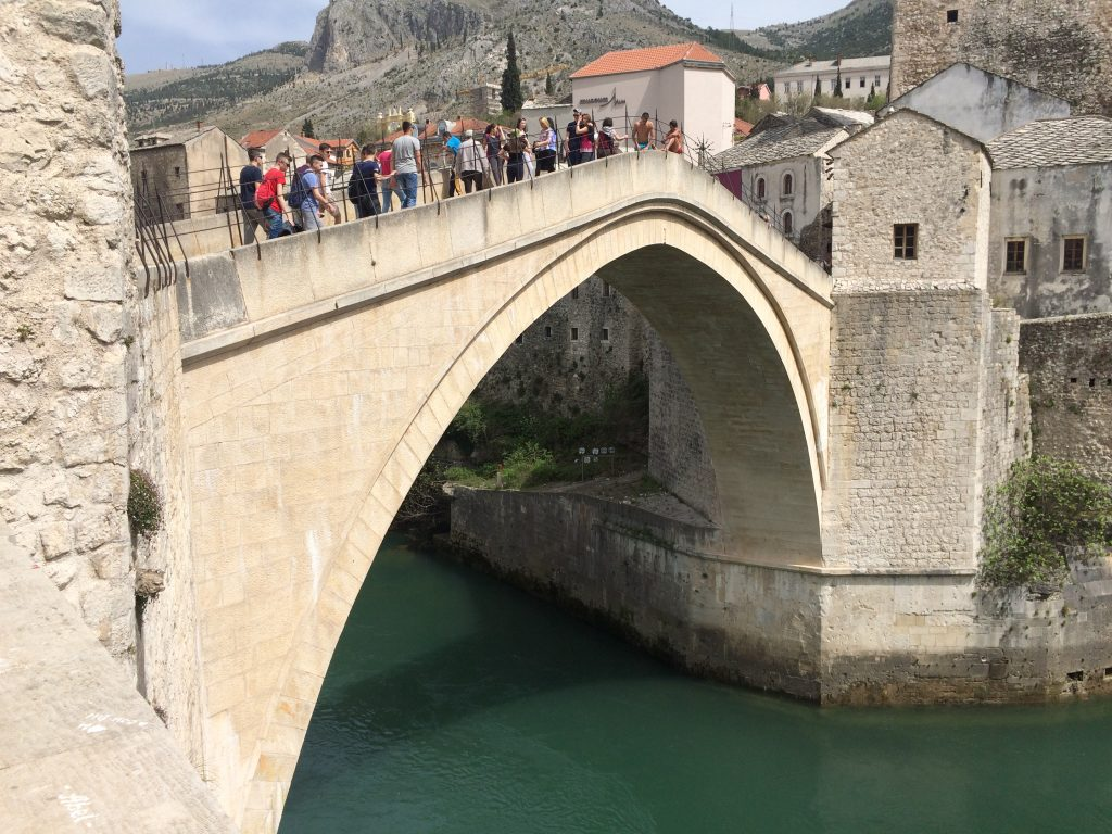 Bosnia Road Trip, A Bosnia Road Trip Has 2 Can't Miss PLaces, Bosnia, Bosnia Herzegovina, Mostar, Stari MOst