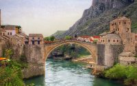 A Bosnia Road Trip Has 2 Can't Miss Places