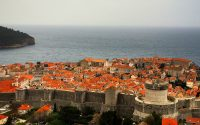 How I Spent a Day in Dubrovnik, Croatia