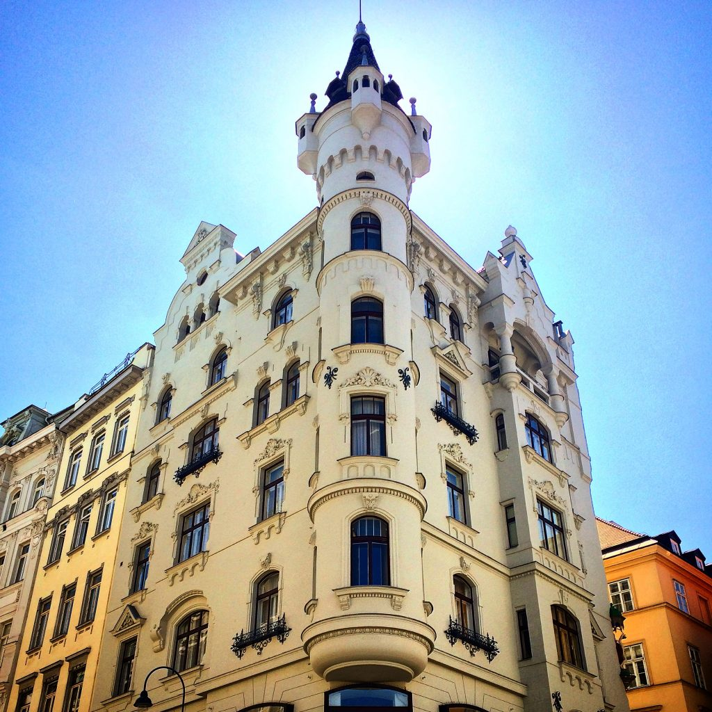5 Awesome Things to do in Vienna, Austria, Vienna, Wien, building