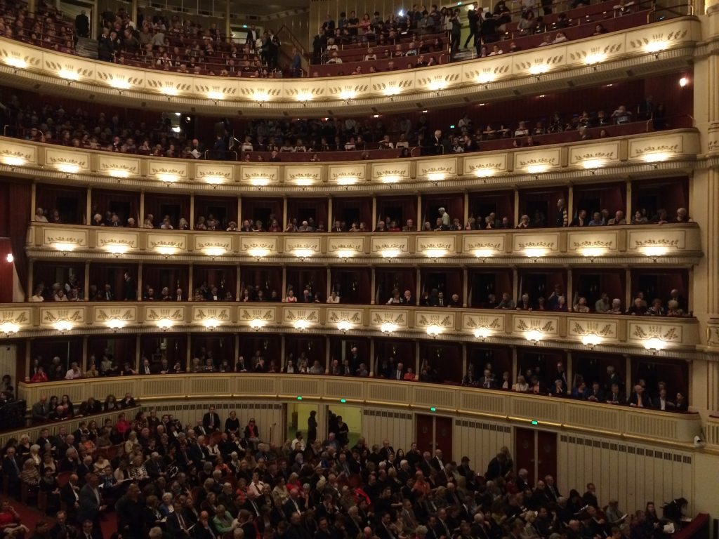 5 Awesome Things to do in Vienna, Austria, Vienna, Wien, Opera House