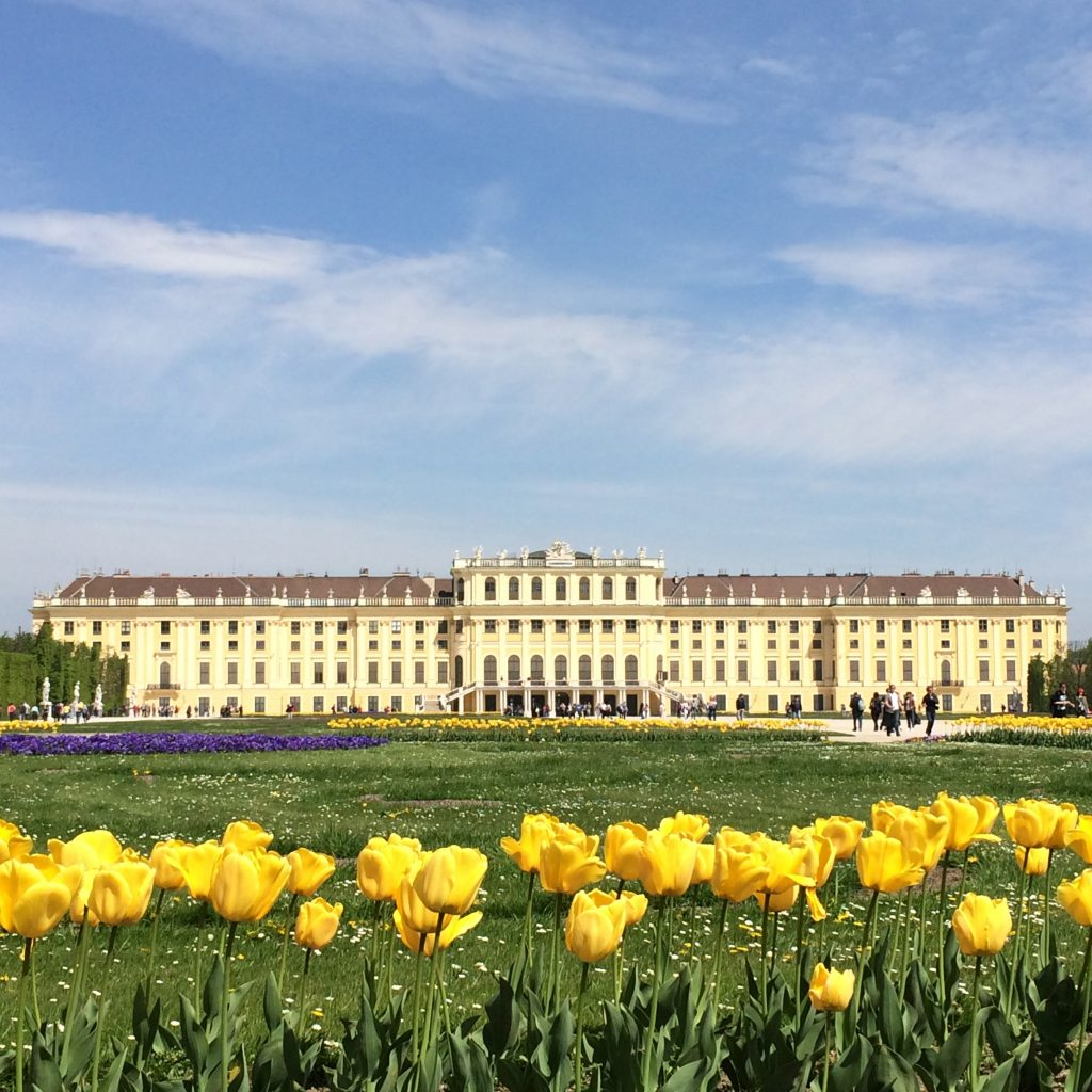 5 Awesome Things to do in Vienna, Austria, Vienna, Wien, Schoenbrunn Palace