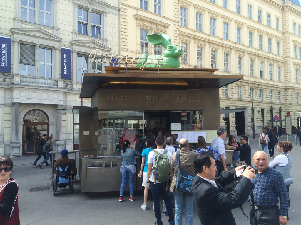 5 Awesome Things to do in Vienna, Austria, Vienna, Wien
