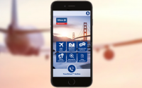 TravelSmart App From Allianz Travel Insurance