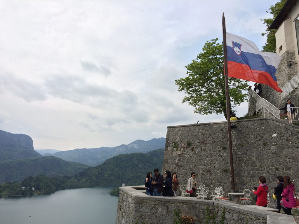 What to do with One Day in Slovenia, One Day in Slovenia, Slovenia, Lake Bled, Bled Castle, Bled Island