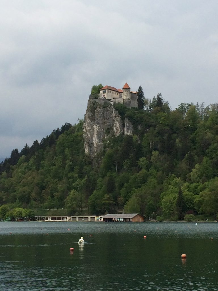 What to do with One Day in Slovenia, One Day in Slovenia, Slovenia, Lake Bled, Bled Castle