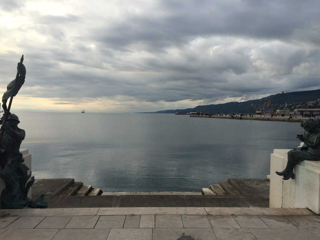 THings to do in Trieste, Italy