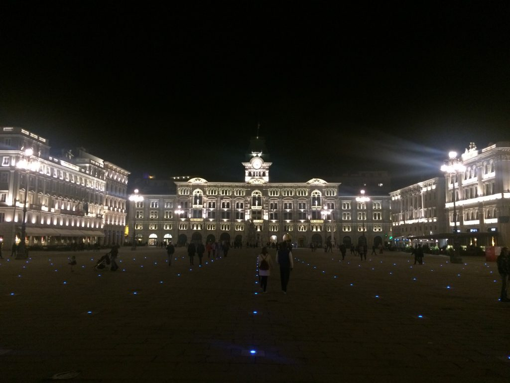 Piazza dell'Unita d'Italia, Things to do in Trieste, Italy, Trieste, Italia