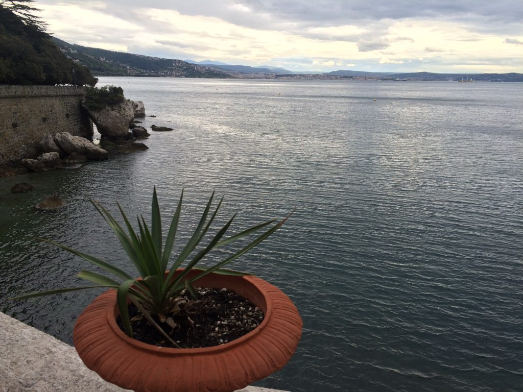 Castello di Miramare, Things to do in Trieste, Italy, Trieste, Italia, view