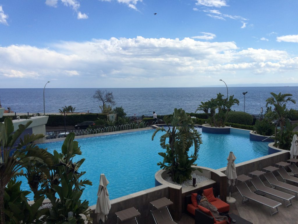 3 Places Not to Miss in Sicily, Sicily, Catania, Sheraton Catania