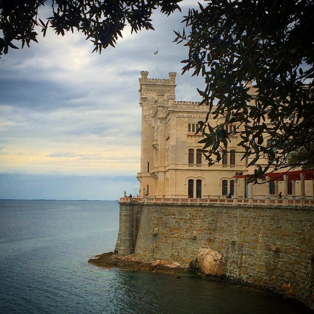 Castello di Miramare, Things to do in Trieste, Italy, Trieste, Italia