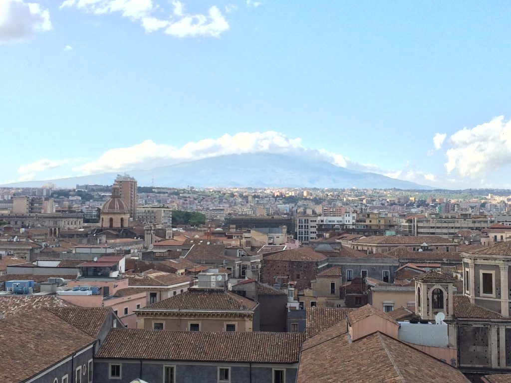 3 Places Not to Miss in Sicily, Sicily, Catania, Italy, Mount Etna, Etna
