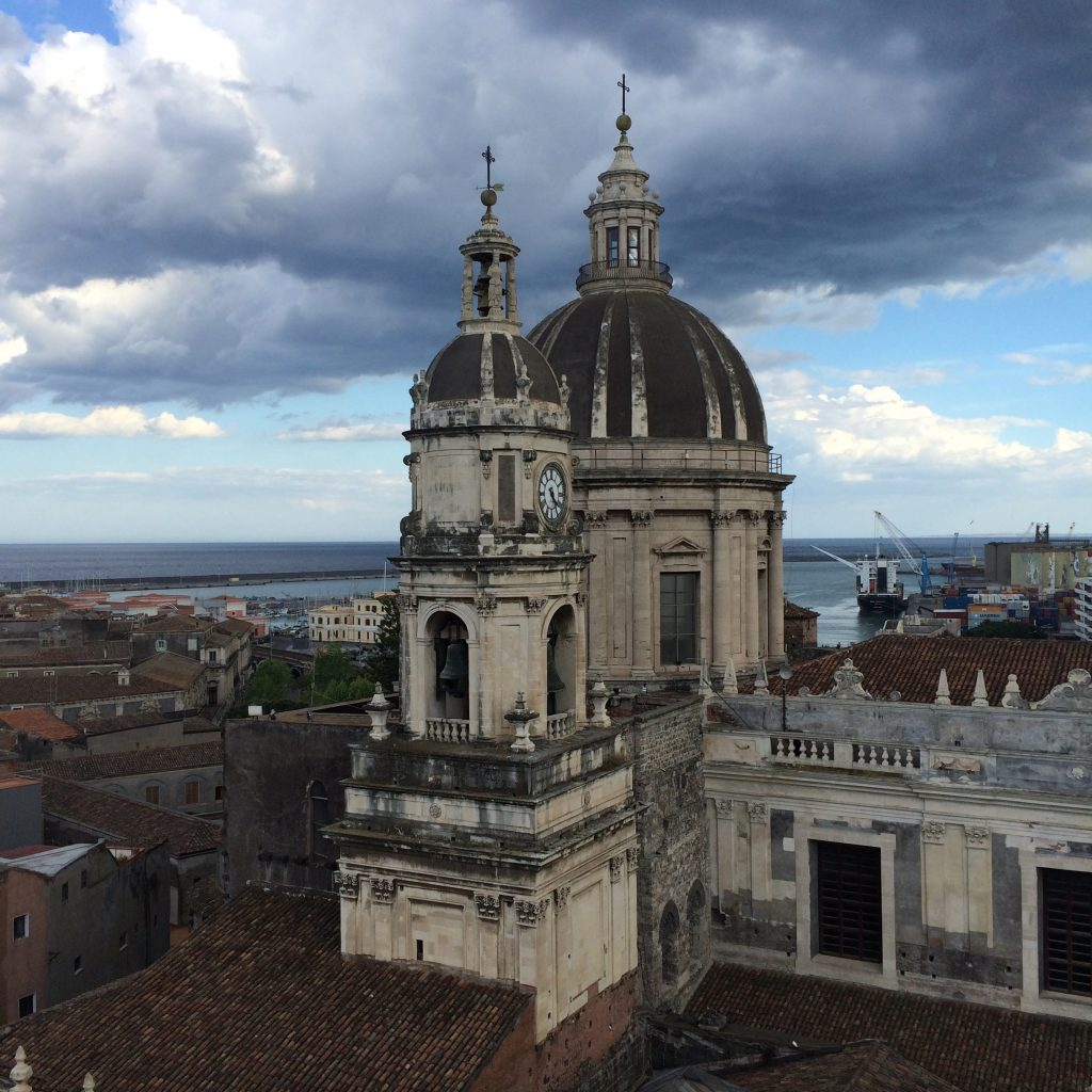 3 Places Not to Miss in Sicily, Sicily, Catania, Italy