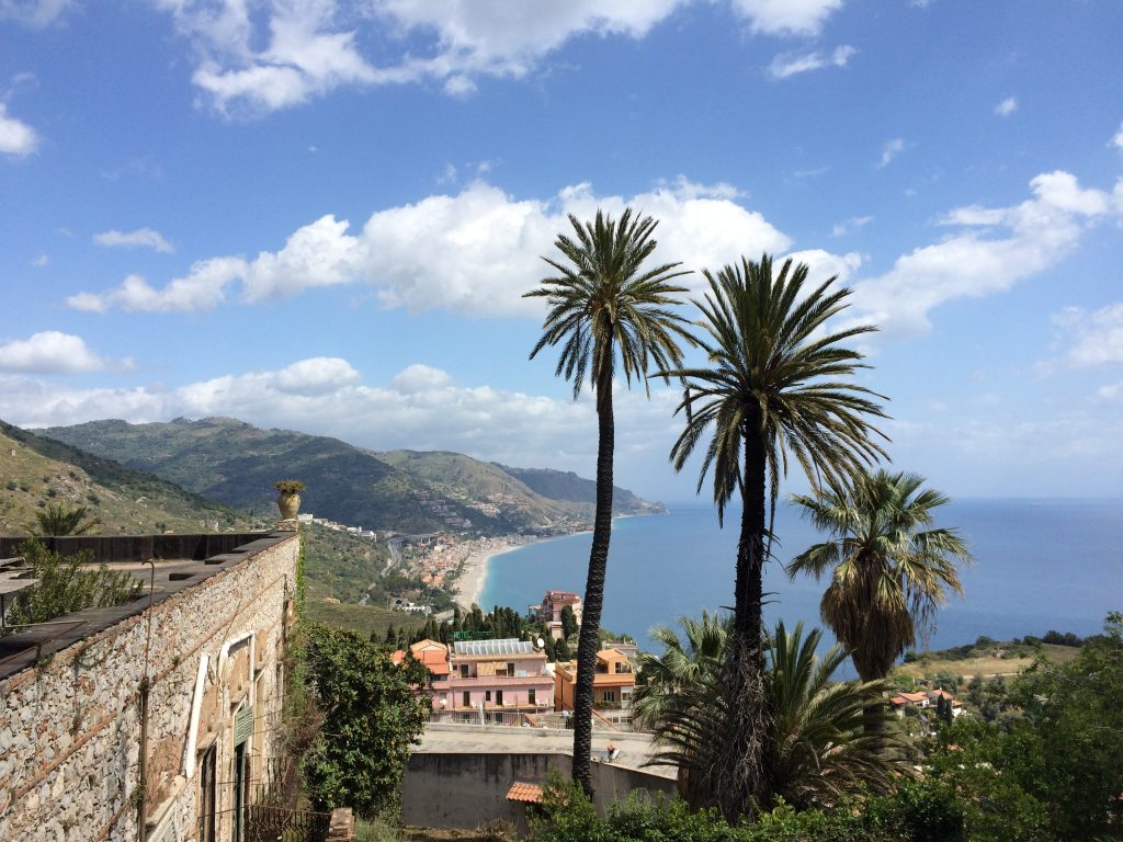 3 Places Not to Miss in Sicily, Sicily, Taormina