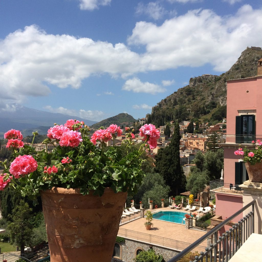3 Places Not to Miss in Sicily, Sicily, Taormina. hotel
