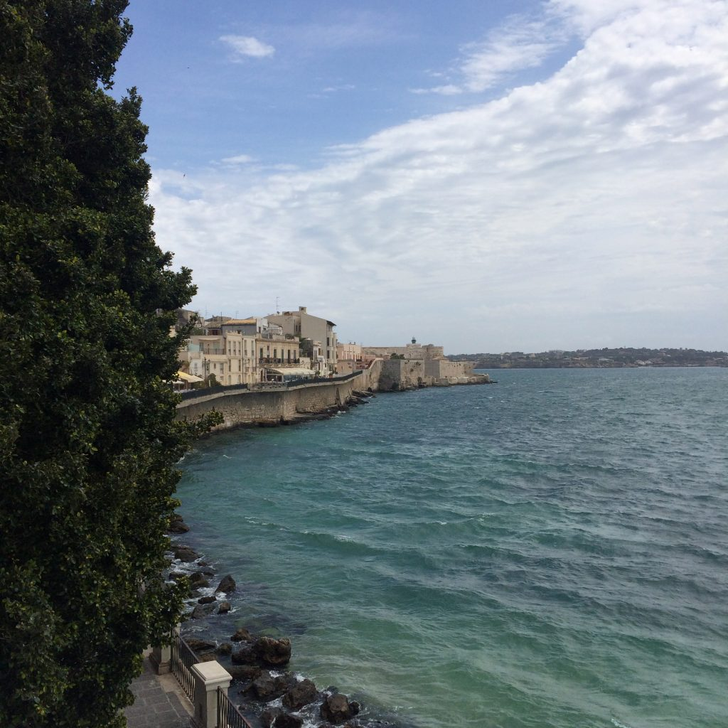 3 Places Not to Miss in Sicily, Sicily, Siracusa, Syracuse, Castello Maniace