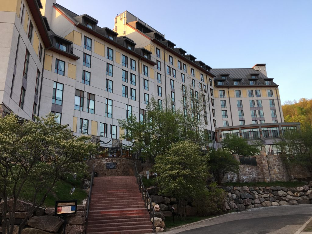 5 awesome things to do in Mont-Tremblant, Quebec, Canada, Fairmont Tremblant