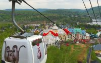 5 Awesome Things to do in Mont-Tremblant, Quebec, Canada