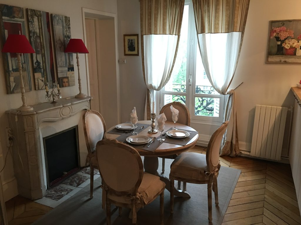 Paris Perfect Vacation Rentals, Paris, France, kitchen