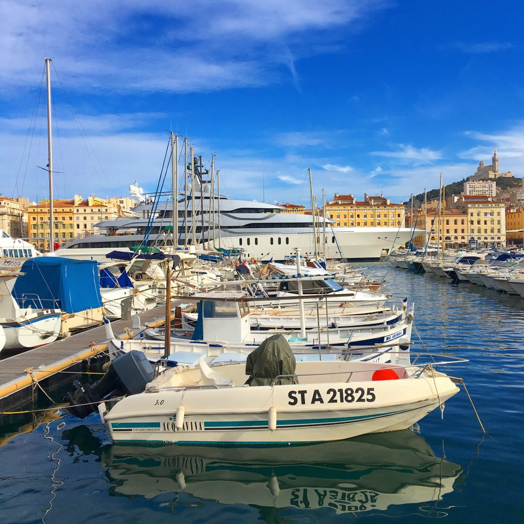 Euro 2016 Road Trip in France, Euro 2016 Road Trip, France, Euro 2016, UEFA Euro 2016, Marseilla, Old Fort, yachts