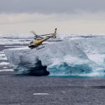 Experience the Spectacular Ross Sea and Antarctica