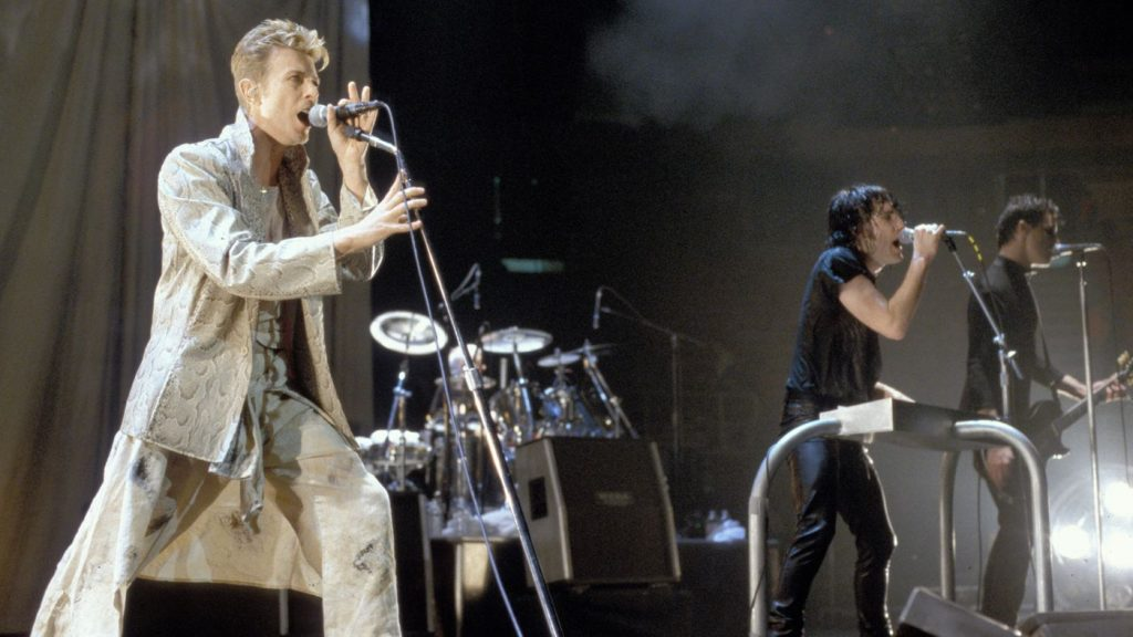 The 30 Best Concerts I've Been to in My Life, 30 Best, David Bowie, Nine Inch Nails