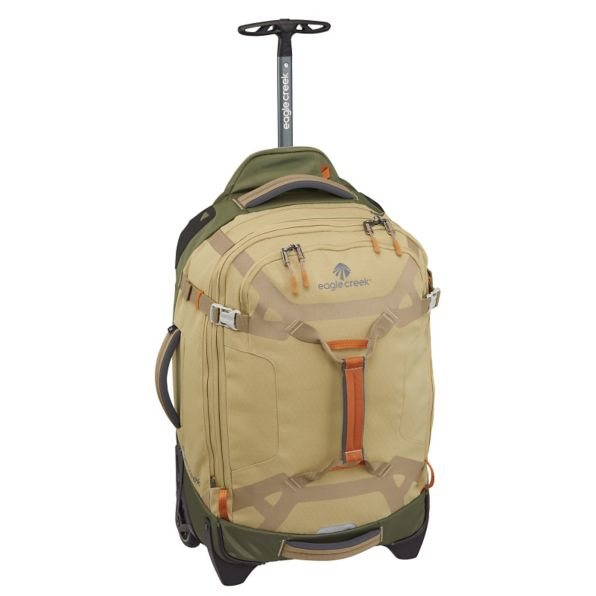 The Eagle Creek Load Warrior Carry On Bag from TravelSmith, TravelSmith, Eagle Creek Load Warrior, Eagle Creek