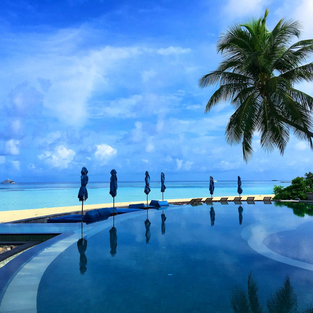A Week on a Mega Yacht in the Maldives, Four Seasons Kuda Huraa