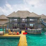 A Week on a Mega Yacht in the Maldives