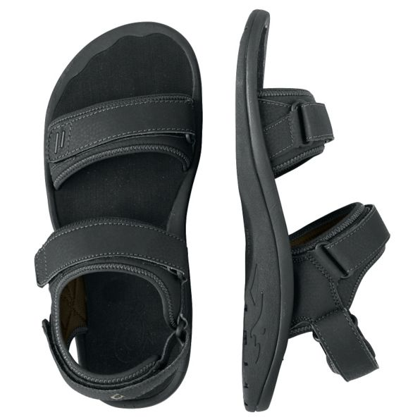 OluKai Hokua Pahu Sandals, 5 must have summer travel products, summer travel products