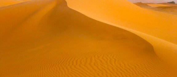 10 of the Most Beautiful Places in the World, Sahara Desert, Morocco