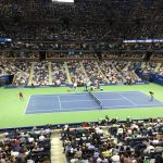 The 2016 US Open With SPG Amex