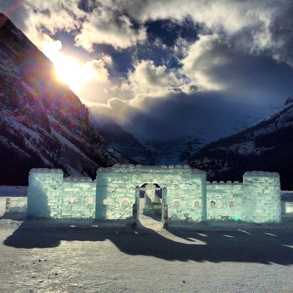 10 of the Most Beautiful Places in the World, Lake Louise, Alberta, Canada