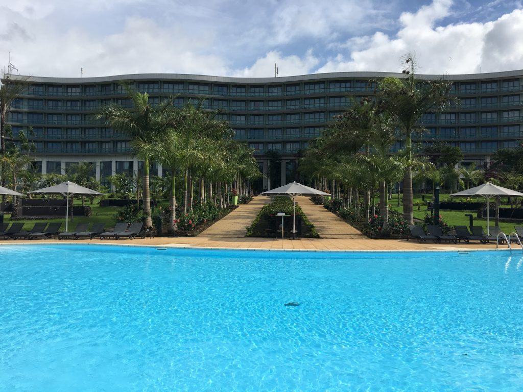 Equatorial Guinea is the Weirdest Country in the World, Equatorial Guinea, Malabo, Sofitel Sipopo