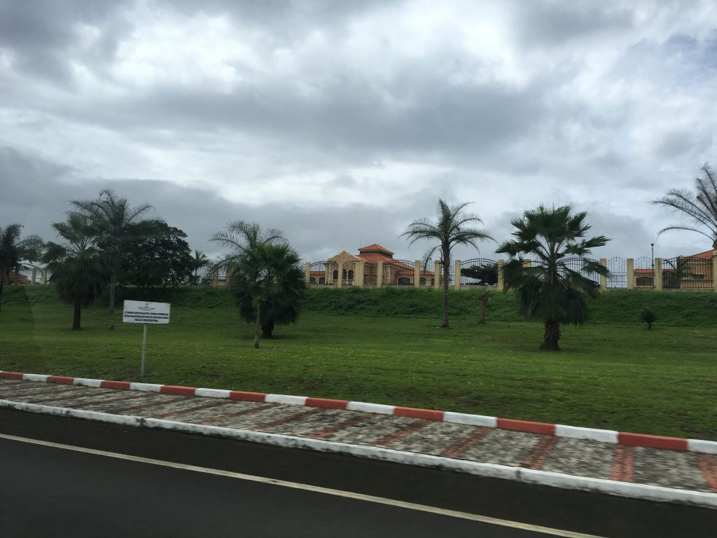 Equatorial Guinea is the Weirdest Country in the World, Equatorial Guinea, Malabo, Mansions