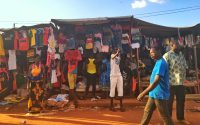 My Experience in the Central African Republic