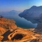 4×4 Safari to Jebel Harim in the Musandam Peninsula of Oman