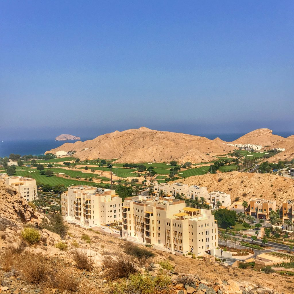 5 Awesome Things to do in Muscat, Oman, Muscat, Azamara, Middle East, New Muscat, Expat community