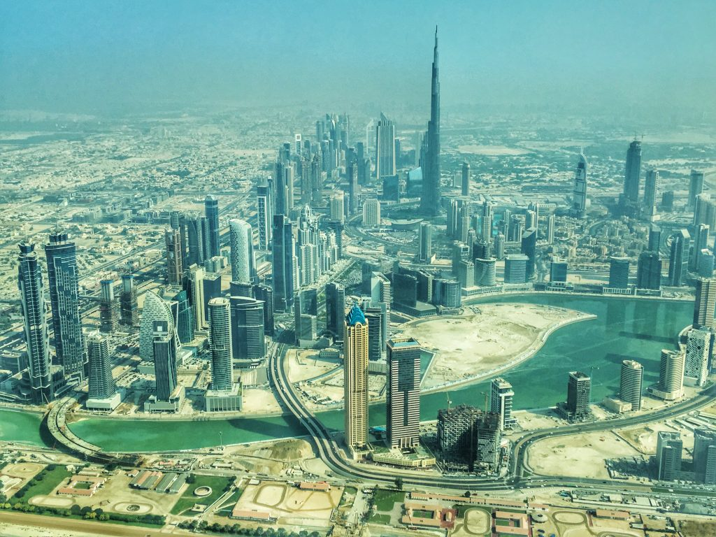 5 Awesome Things to do in Dubai, Things to do in Dubai, Dubai, UAE, United Arab Emirates, Emirates, scenic flight, seaplane, view, downtown